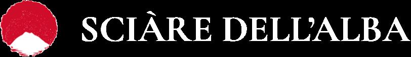 Logo Sciare dell'alba