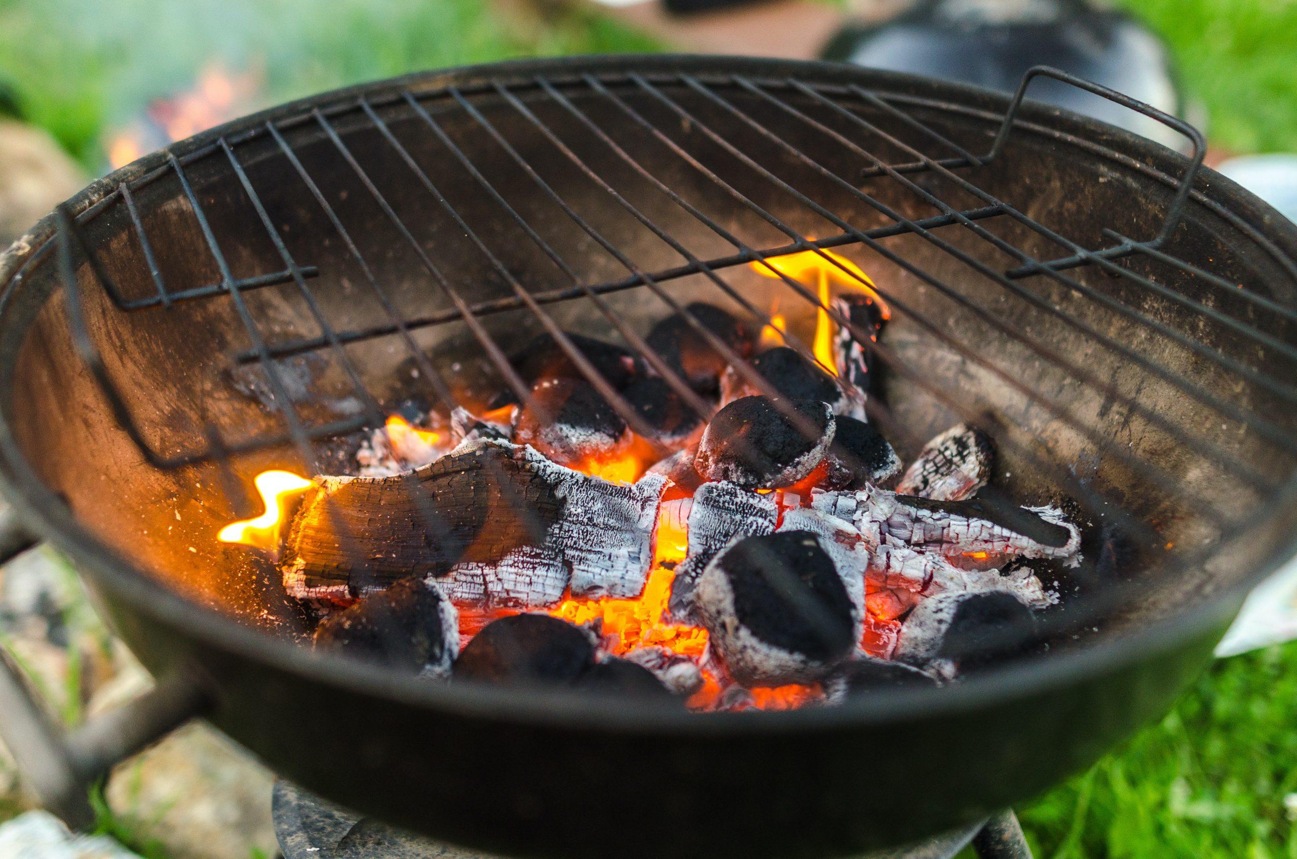 Per Pasqua grigliata di carne o di pesce?